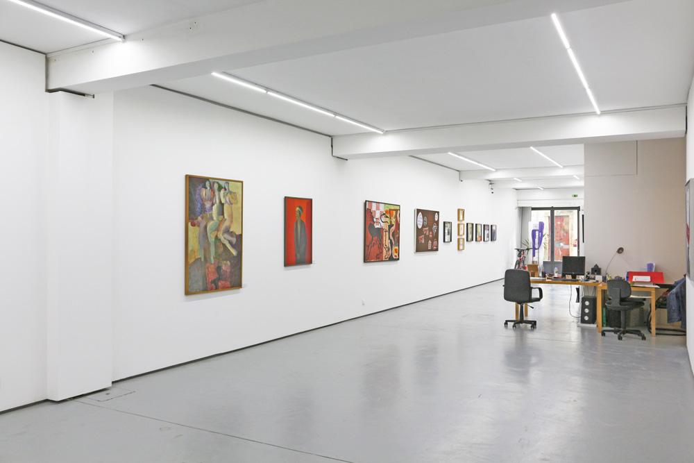 Galer as de arte vantag - Catalogo de iluminacion interior ...